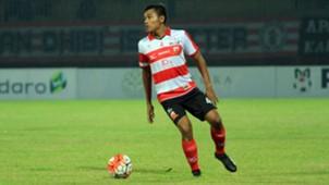 Asep Berlian - Madura United