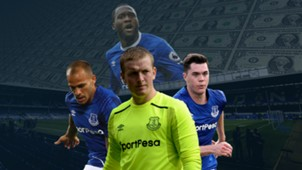 GFX Everton Transfers