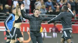 Christophe Pellissier Amines Ligue 2