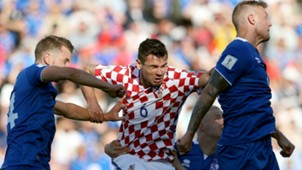 iceland croatia wc qualification 11062017 lovren