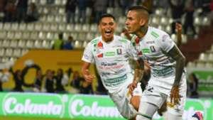 Once Caldas Liga Águila 2017
