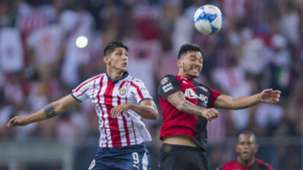 Atlas vs Chivas Clausura 2019
