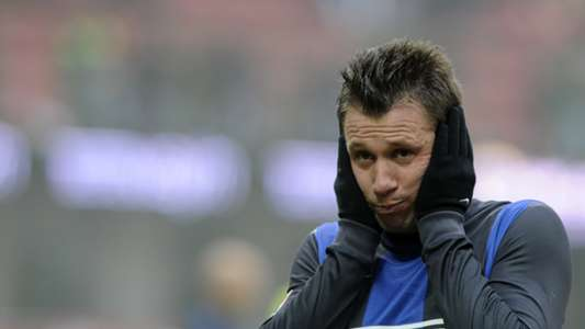 Antonio Cassano Inter