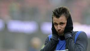 Antonio Cassano Inter
