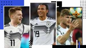 DFB GFX Germany
