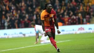 Bafetimbi Gomis Galatasaray Antalyaspor 02122018