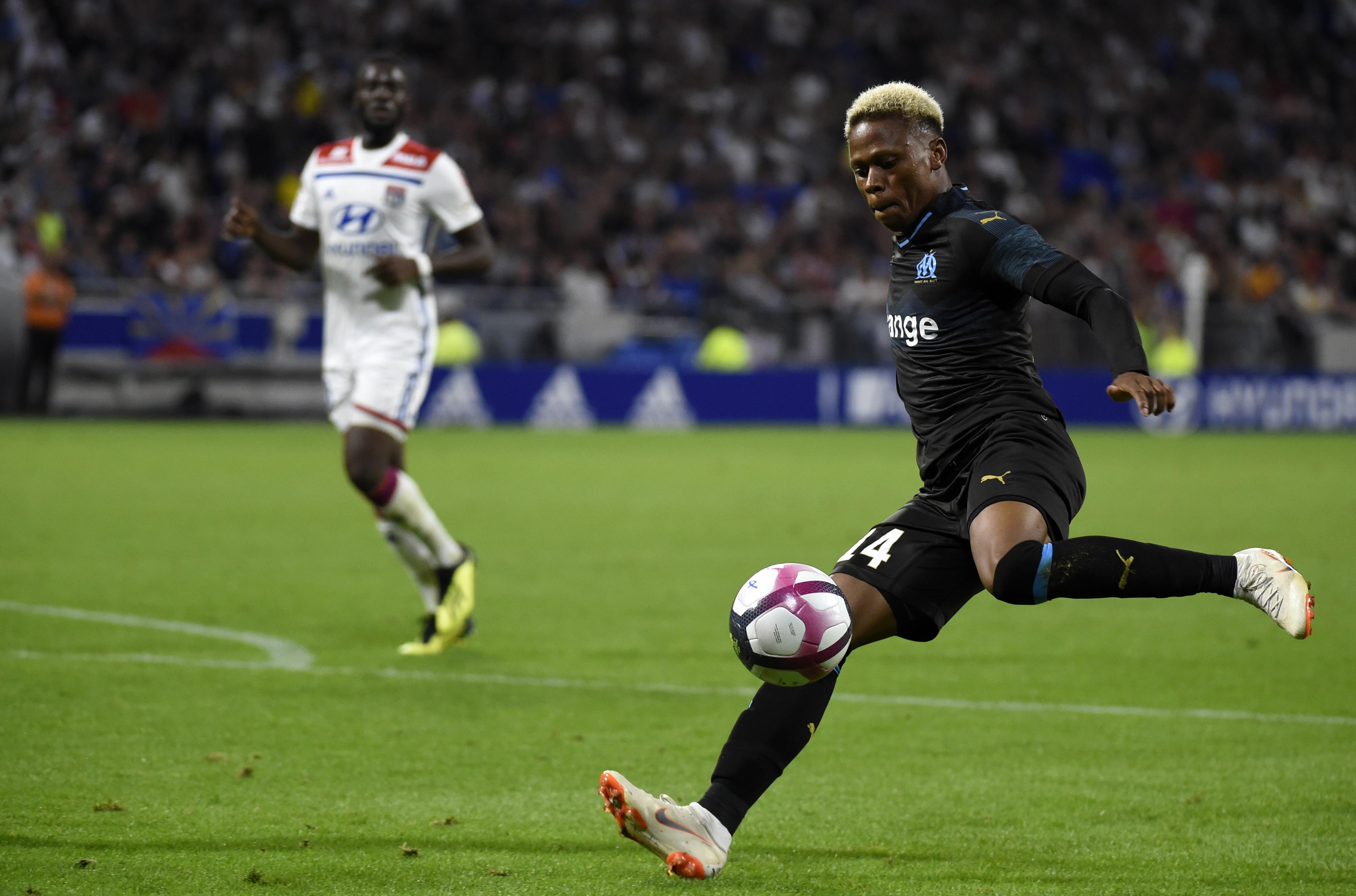 Njie au Dynamo, c'est officiel — Mercato