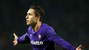 Federico Chiesa, Fiorentina, Serie A, 24092017