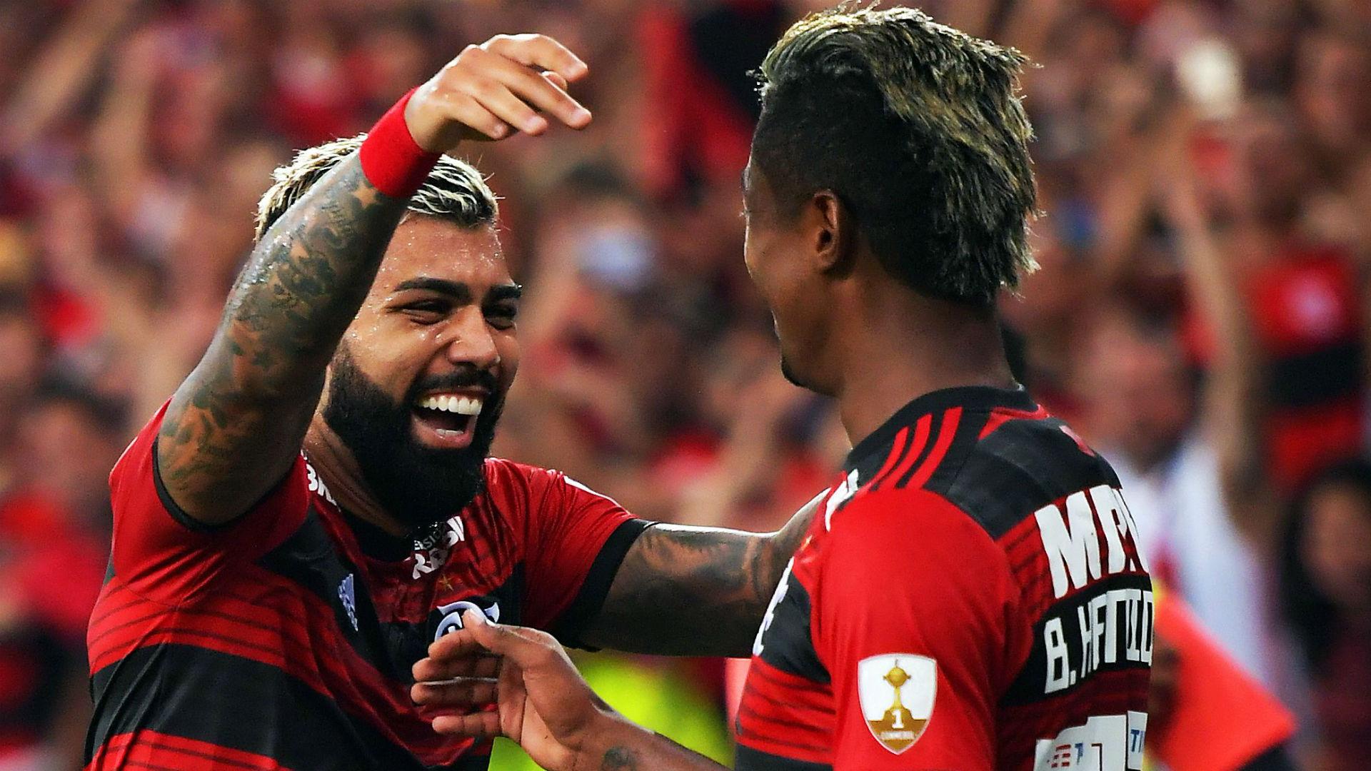 São Paulo X Corinthians, Vasco X Flamengo