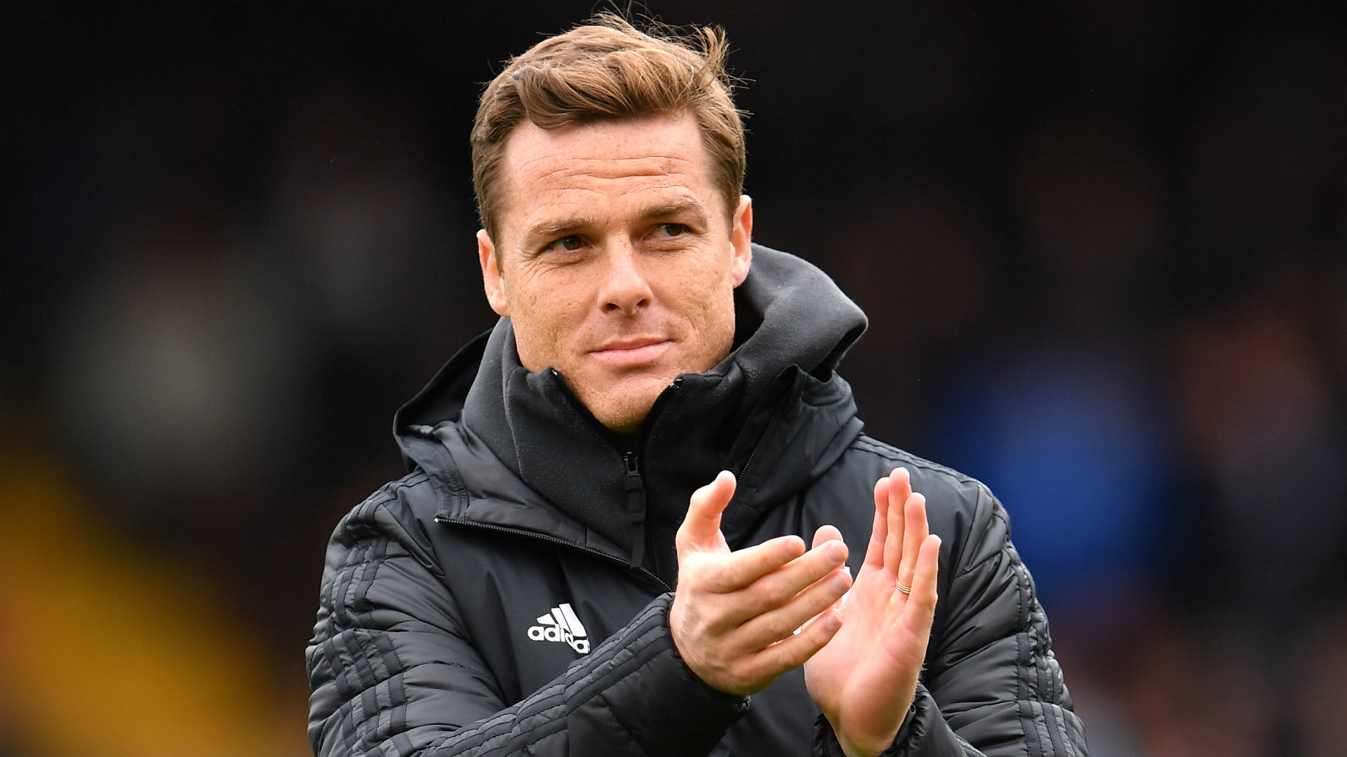 Scott Parker appointed permanent Fulham manager on two-year contract