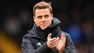 Scott Parker Fulham 2018-19