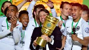 Eintracht Frankfurt DFB Pokal 19052018