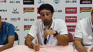 Vincenzo Alberto Annese - PSIS Semarang