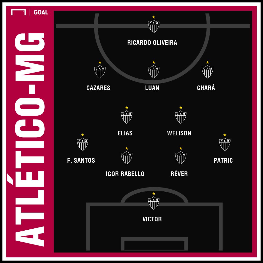 Atlético-MG GFX