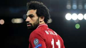 Salah Champions League Liverpool 29 11 2018