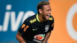 Neymar I Brasil I 02 10 17