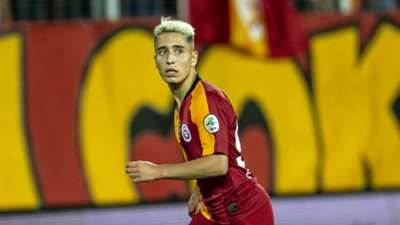 Emre Mor Galatasaray