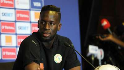 Salif Sane - Senegal Afcon 2019
