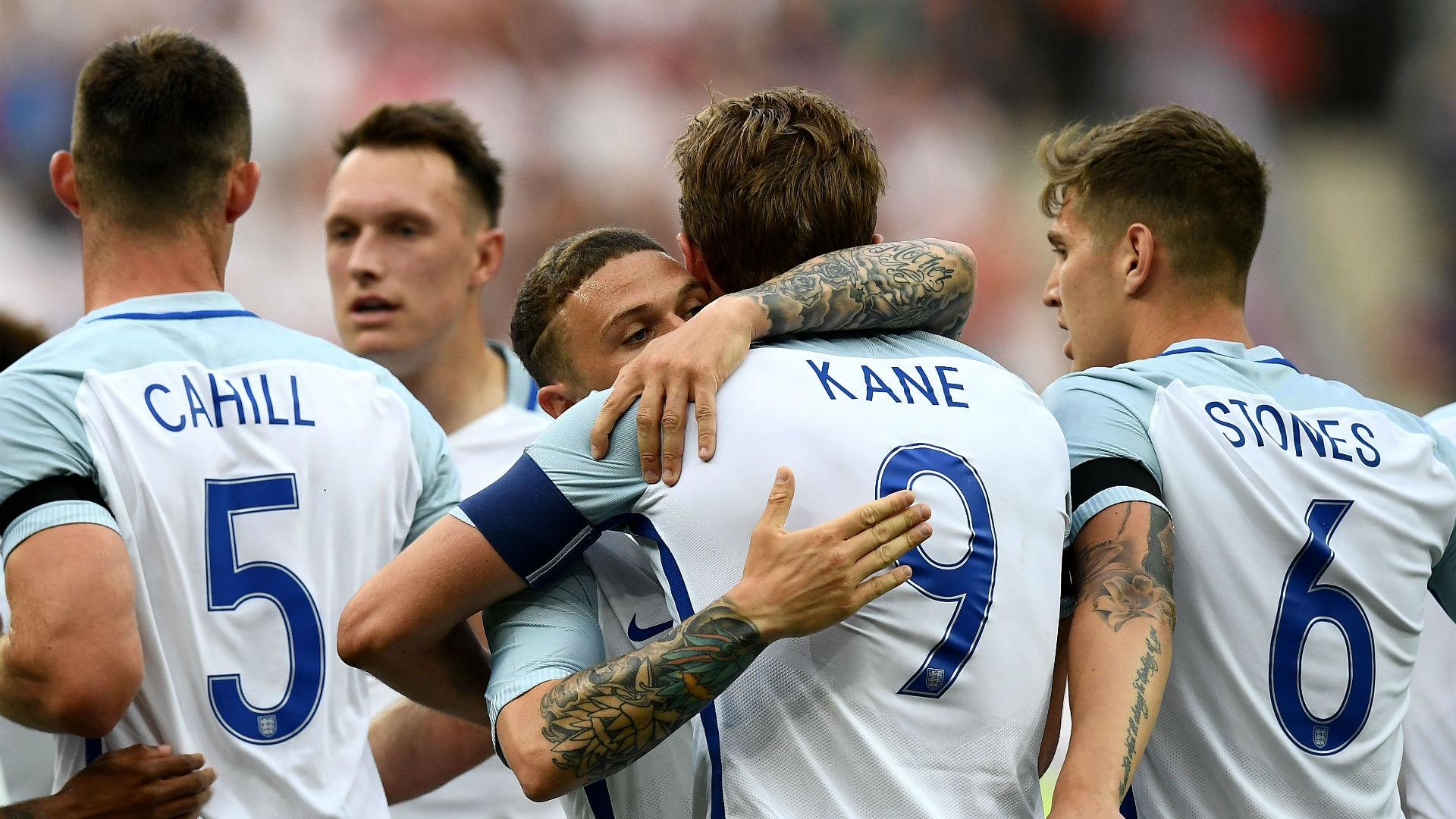 Harry Kane France England