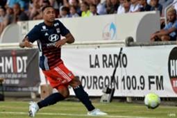 Kenny Tete Olympique Lyonnais Ajax