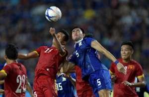 Thailand 1-0 Vietnam