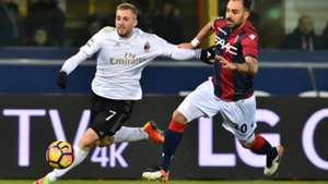 Gerard Deulofeu Bologna Milan