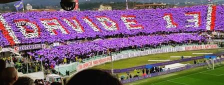 Fiorentina Davide Astori