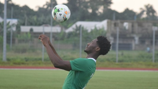 Ola Aina - Nigeria