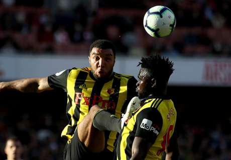 Starting Success alone helped Watford beat Wolves