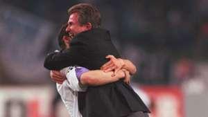1998 Jupp Heynckes Real Madrid