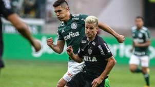 Matheus Galdezani Moises Palmeiras Atletico-MG Brasileirao Serie A 22072018