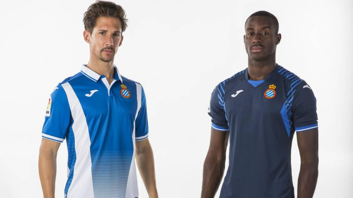 Kit Espanyol 2017-18