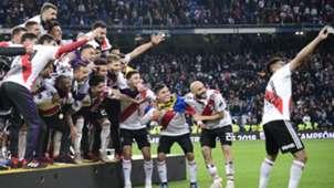 River Plate Boca Juniors Copa Libertadores 09122018