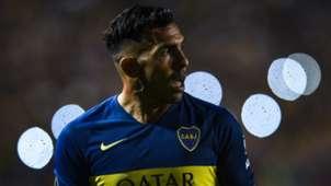 Boca Paranaense Copa Libertadores Carlos Tevez 100519