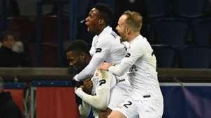 Guingamp PSG 2019