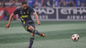 Mattia De Sciglio - Juventus
