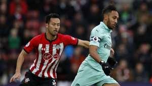 Southampton Arsenal 16122018