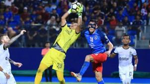 Fernando Marquez, Johor Darul Ta'zim, Malaysia Cup