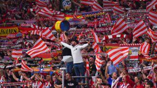 Wanda Metropolitano crowd