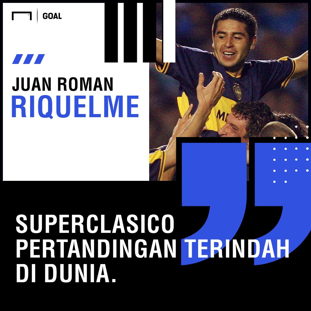 ID Juan Roman Riquelme