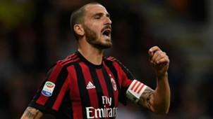 FIFA 18: Rating Lengkap Skuat AC Milan