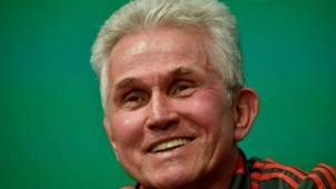 Jupp Heynckes Bayern Munchen DFB Pokal