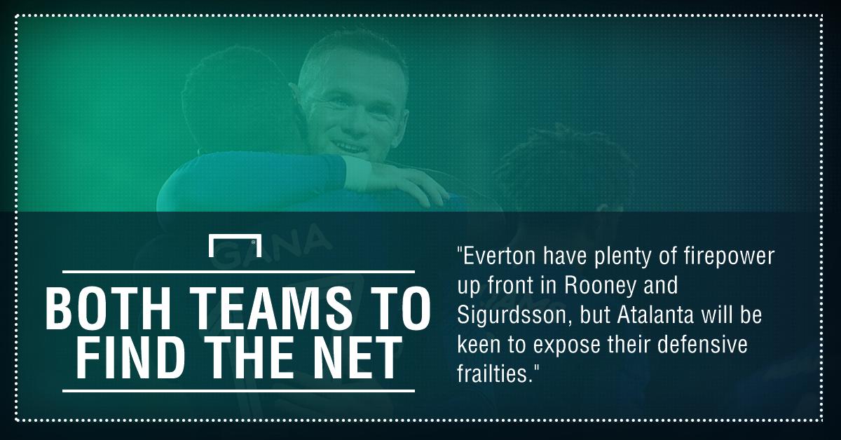 Everton Atalanta graphic