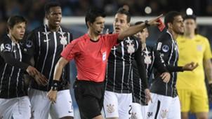 Jô Romero Rodriguinho I Corinthians Racing I 20 09 17