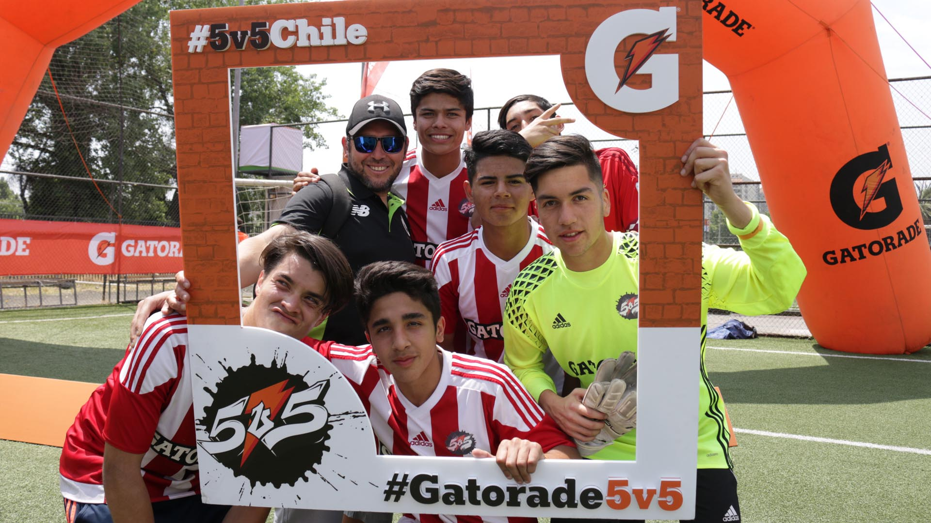 Gatorade Chile 23032018