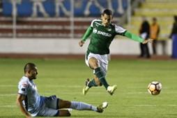 Bolívar Deportivo Cali Luis Gutiérrez