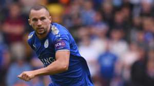 Danny Drinkwater Leicester 29072017