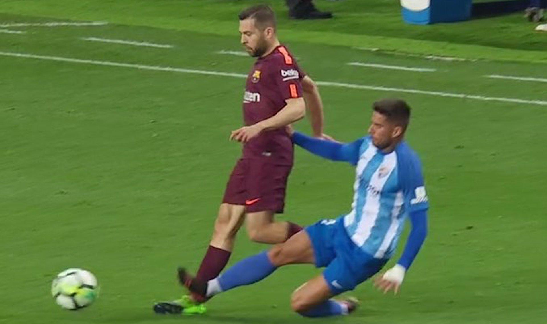 Barcelona busca mantener su paso arrollador ante Málaga