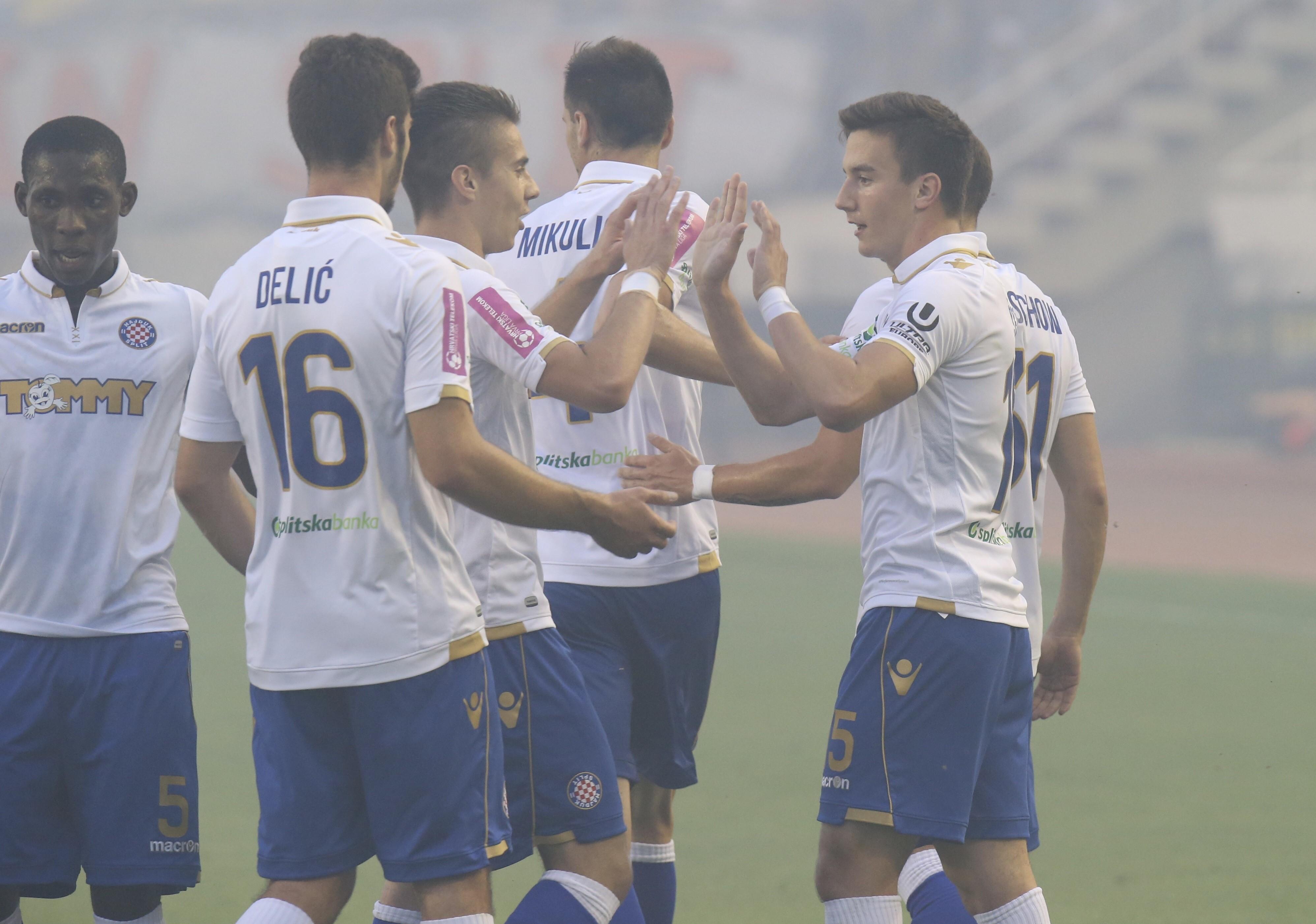 Hajduk Gornik - 29062018