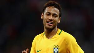Neymar Brasilien 14112017